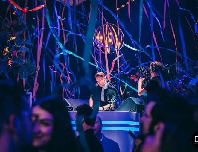 DJ Tom Meet Marcel deejay Tomorrowland Tom Demyttenaere Hofnar