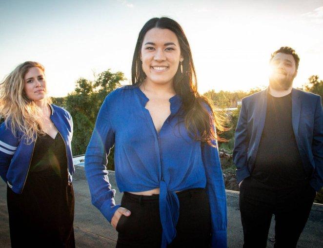 Primerose Trio, Band, Huwelijk, Ceremonie, Hofnar