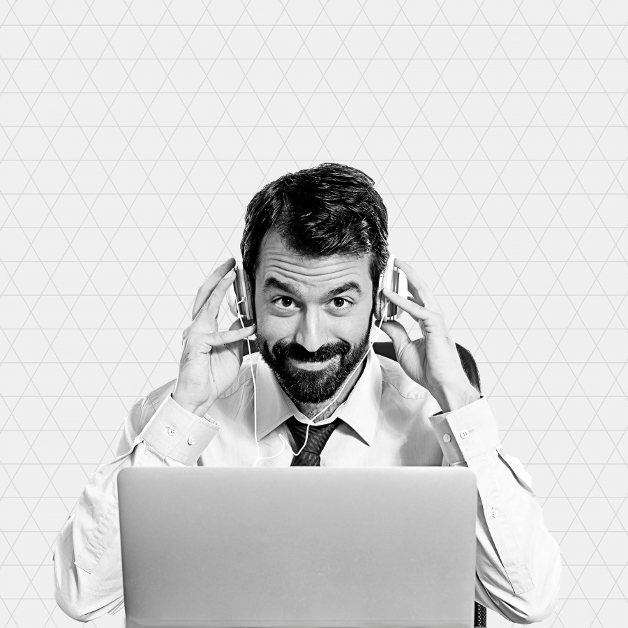 Een party dj voor je volgende bedrijfsevent? De baas! The boss is the dj is een unieke formule voor bedrijfsevenementen.